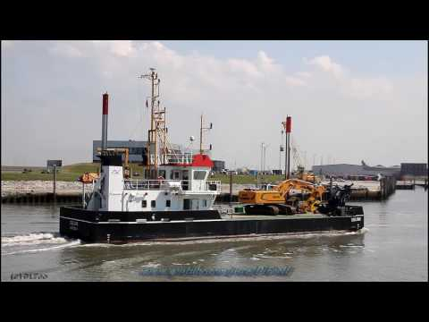 Click to view video SEEL�WE - MMSI 211374390 - Germany Norddeich