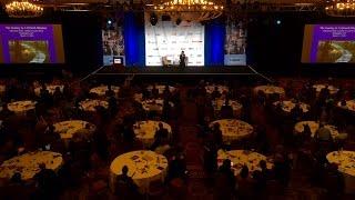 The Journey to a Growth Mindset: Carol Dweck's Live Keynote Presentation