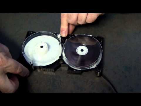 How to Repair a VHS Tape - Video Tape Repair
