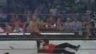 WWE Raw - J.R Does Stone Cold Stunner