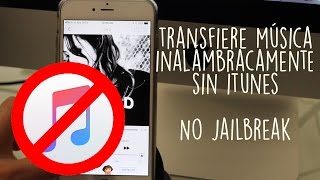 getlinkyoutube.com-Tutorial | Transfiere Canciones sin iTunes y sin Cables