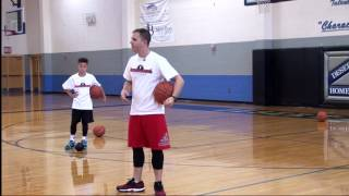 getlinkyoutube.com-Incredible Basketball Drill for Learning How to Stop Effectively - Micah Lancaster