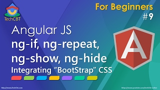 getlinkyoutube.com-AngularJS: ng-if, ng-repeat, ng-show, ng-hide and Bootstrap CSS framework integration