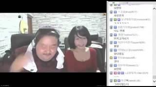 getlinkyoutube.com-아프리카TV BJ쇼리 가슴만짐 ㅋㅋㅋ