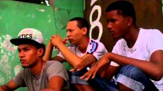 getlinkyoutube.com-Benefico y La Melma Vivencia de Barrio (La Traicion) La Pelicula Preview