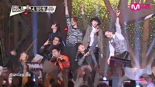getlinkyoutube.com-iKON (B.I, Bobby, Jinhwan) & WINNER - Empty(공허해) & Just Another Boy (TEAM A & TEAM B Mixed Ver.)