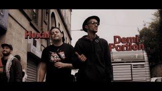 Hexaler - La forme est dans le fond (ft. Demi Portion )