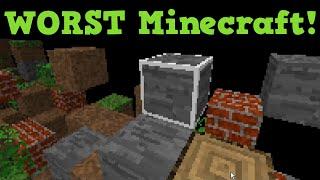 getlinkyoutube.com-WORST Minecraft Editions