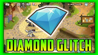 getlinkyoutube.com-Animal Jam - Infinite Diamonds Glitch!