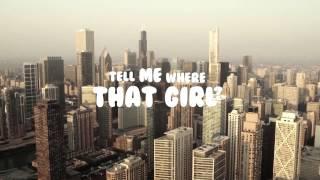 BJ The Chicago Kid - That Girl (feat. OG Maco)
