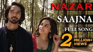 Saajna Full Song Nazar Star Plus | Screen Journal | Piya version