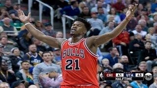 getlinkyoutube.com-Buzzer Beaters Of The 2016 - 2017 NBA Season