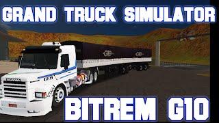 getlinkyoutube.com-Grand Truck Simulator - Bitrem G10 Transportes