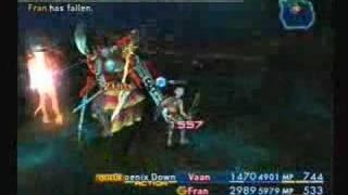 getlinkyoutube.com-Gilgamesh 2nd fight Part 1