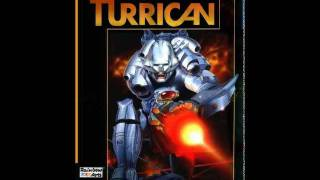 Turrican - Title Track (Vintage Remix)