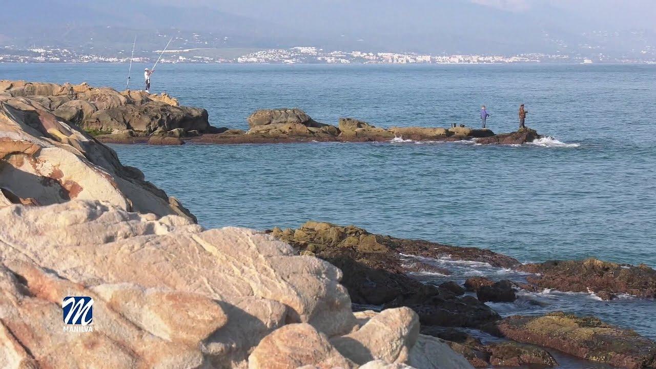 La playa de Chullera acoge el rodaje de Luis Cernuda, habitante del olvido