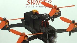getlinkyoutube.com-SwellPro Swift 2 -- everything you need to start drone racing?