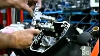 getlinkyoutube.com-การผลิตเครื่องรถมอไซค์ ฮาเล่ ♣
