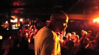 DJ Deadeye - Intermission (feat. Cormega)