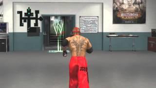 "getlinkyoutube.com-WWE Smackdown Vs Raw 2011 Road To WrestleMania ""Mysterio"" - Part 12 - Bourne Got Screwed"