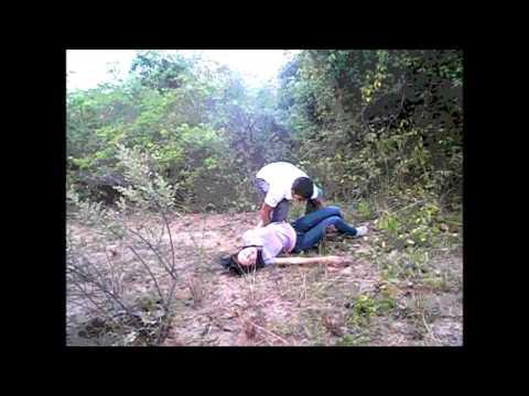 CSI Natal 2012 - O Maníaco do Parque