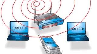 كيفية تسريع الأنترنت و تقوية إشارة الويفي مع حل جميع مشاكل Wi-Fi