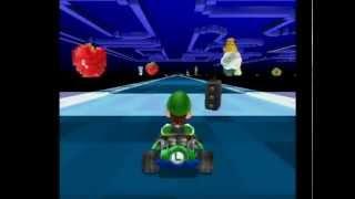 [Arcade] Mario Kart Arcade GP 2 - Pac-Man Cup - 150cc
