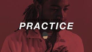 "getlinkyoutube.com-[FREE] PartyNextDoor x Bryson Tiller x Trapsoul Type Beat 2016 - ""Practice"" | Chris OG."