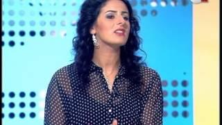 """getlinkyoutube.com-أقوى لحظات حلقة """"جاري يا جاري"""" التي استضافت الممثلة مريم الزعيمي - الجمعة 25 أكتوبر2013"""