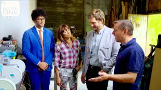 getlinkyoutube.com-Home Improvement with Richard Ayoade: Gadget Man S02E05