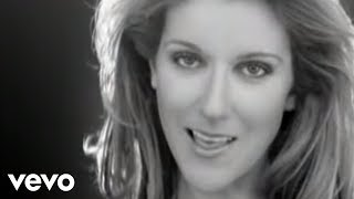 C�line Dion - I Drove All Night