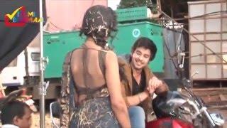 Thapki Pyar Ki - 11th February 2016 - थपकी प्यार की - Full Episode - On Location width=