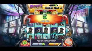 getlinkyoutube.com-Mutants Genetic Gladiators (Mutant Slots Event) Part 108