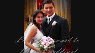 getlinkyoutube.com-Dingdong & Marian - The Wedding