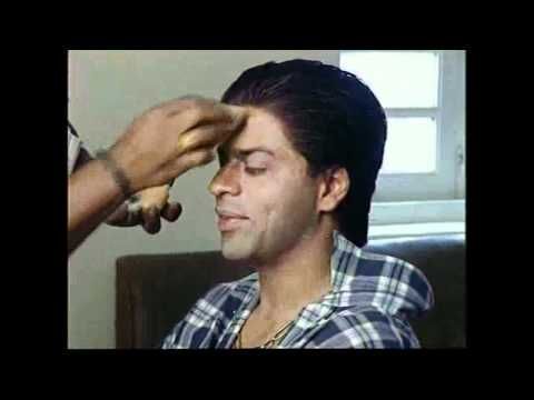 Shah Rukh Khan interview by Tavleen Singh Part - 1