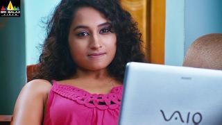 Swamy Ra Ra Movie Comedy   Latest Telugu Movie Comedy Scenes Back to Back   Sri Balaji Video