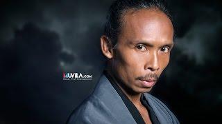 MEET THE ARTIST: Yayan Ruhian Bukan Pesilat maupun Jago Silat
