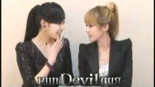 getlinkyoutube.com-SNSD Tiffany and Jessica English Speaking Compilation