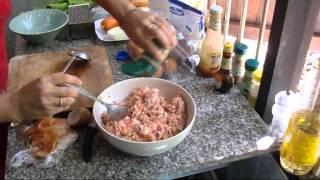 getlinkyoutube.com-Как приготовить котлеты