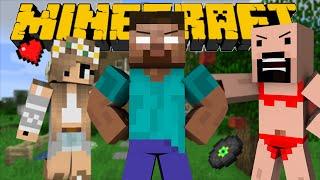 getlinkyoutube.com-Why Herobrine was Deleted from Minecraft
