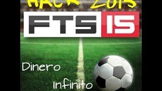 getlinkyoutube.com-Hack Monedas infinitas en First Touch Soccer 2015