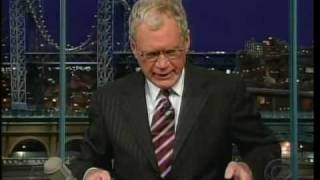 getlinkyoutube.com-Letterman Small Town News 10-01-07
