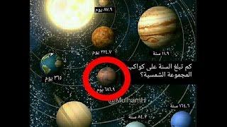 getlinkyoutube.com-كواكب المجموعه الشمسية مذكورة في القرءان منذ 1400 سنة .. سارع بالمشاهدة !!