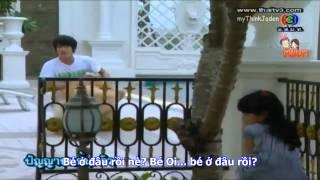 getlinkyoutube.com-[Vietsub MKVN] [HD] Panyachon Kon Krua - EP 10.1