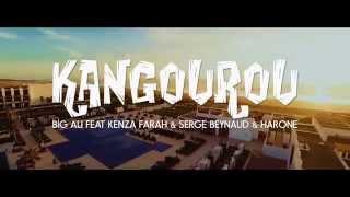 Oriental Family - Kangourou