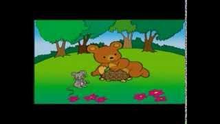 getlinkyoutube.com-Ζουζούνια: Τα Ζουζούνια τραγουδούν για τα ζωάκια, 14 Τραγουδάκια