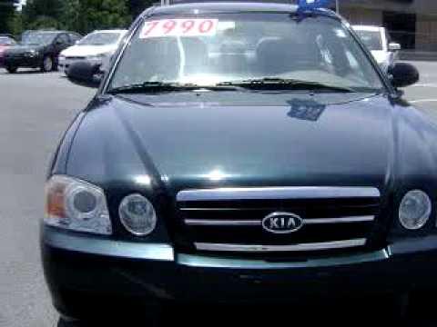 2004 Kia Optima Problems Online Manuals And Repair