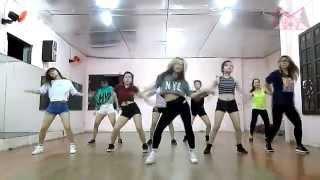 getlinkyoutube.com-Worth it - Fifth Harmony ft.Kid Ink Dance Cover   May J Lee Choreography