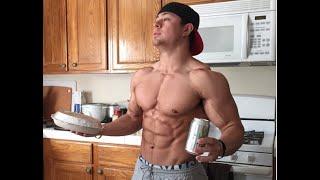 getlinkyoutube.com-Matt Ogus - Cutting Diet - Meal by Meal