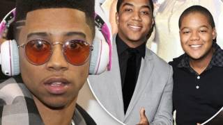 getlinkyoutube.com-KANYE WEST Released from Hospital, LIL TWIST Sentenced to 1 Yr For Assault Chris Massey (DISCUSSION)